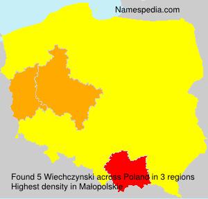 Wiechczynski