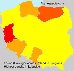 Wieligor