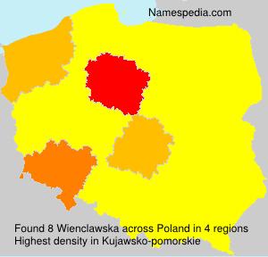 Wienclawska
