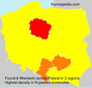 Wieniecki