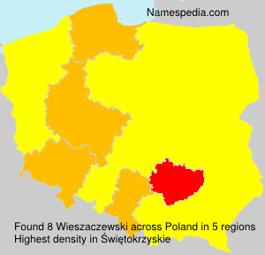 Wieszaczewski