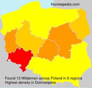Wildeman