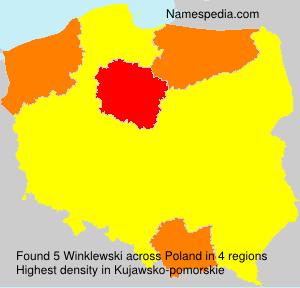 Winklewski