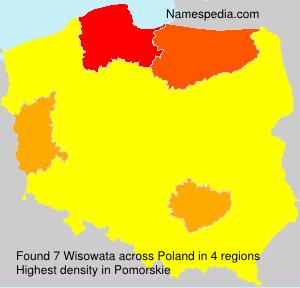 Wisowata