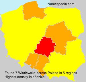 Witalewska