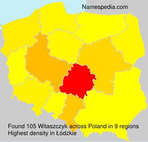 Witaszczyk
