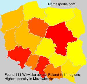Witwicka