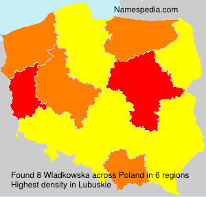 Wladkowska