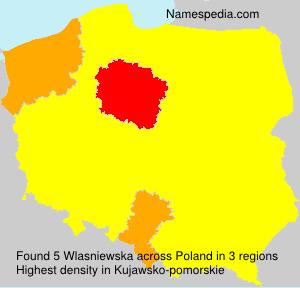 Wlasniewska
