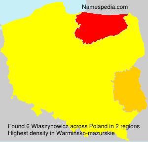 Wlaszynowicz