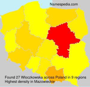 Wloczkowska