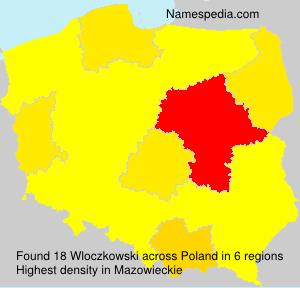 Wloczkowski