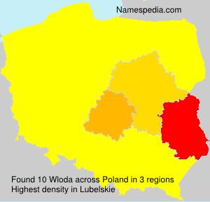 Wloda - Poland