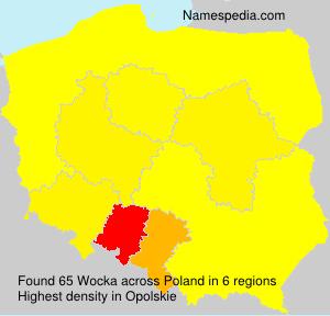 Wocka