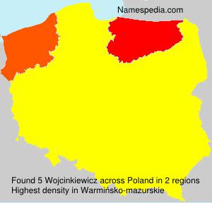 Wojcinkiewicz