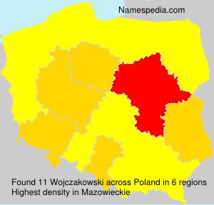 Wojczakowski