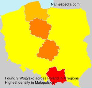 Wojtysko