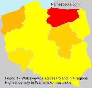 Wolczkiewicz