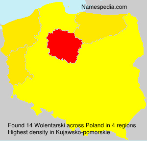 Wolentarski