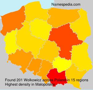 Wolkowicz