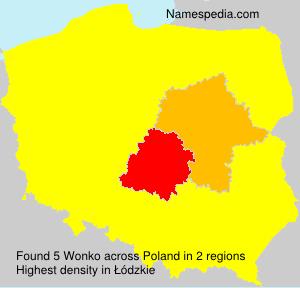 Wonko