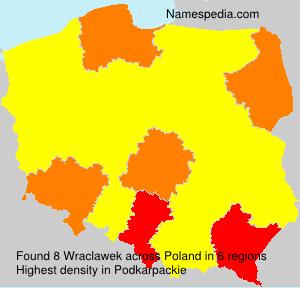 Wraclawek - Poland