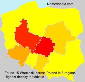 Wrocinski