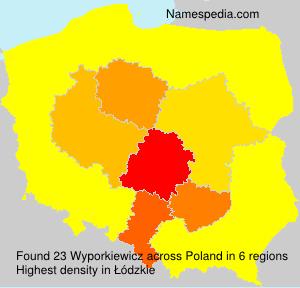 Wyporkiewicz