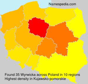 Wyrwicka