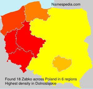 Zabko