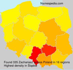 Zachariasz