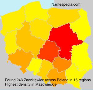 Zaczkiewicz