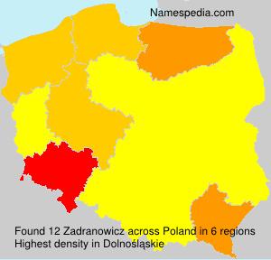 Zadranowicz