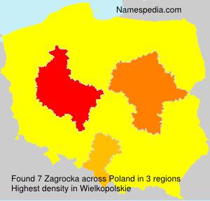 Zagrocka - Poland