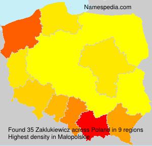 Zaklukiewicz