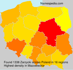 Zarzycki
