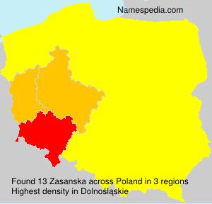 Zasanska