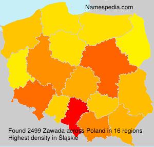 Zawada