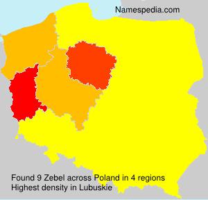 Zebel
