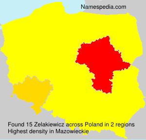 Zelakiewicz - Poland