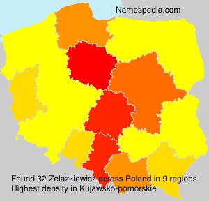 Zelazkiewicz