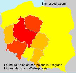 Zelba - Poland