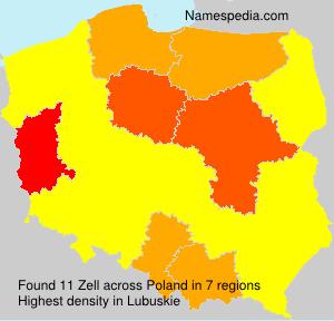 Zell - Poland