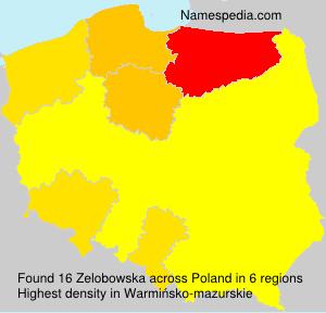 Zelobowska - Poland