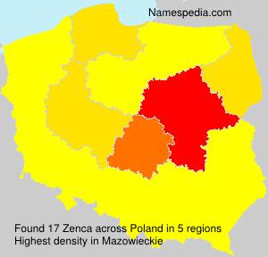 Zenca