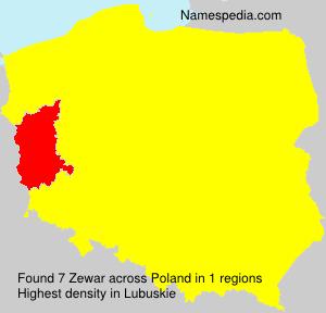 Zewar - Poland