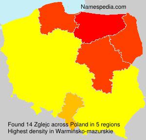 Zglejc - Poland