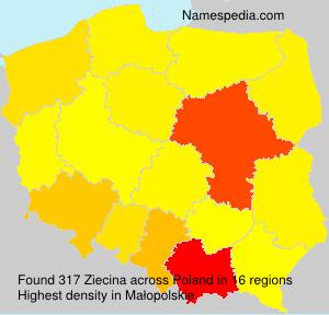 Ziecina