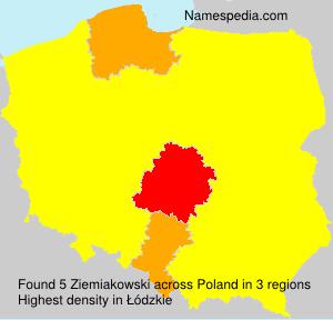 Ziemiakowski