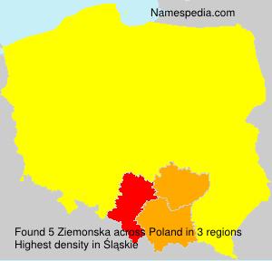 Ziemonska